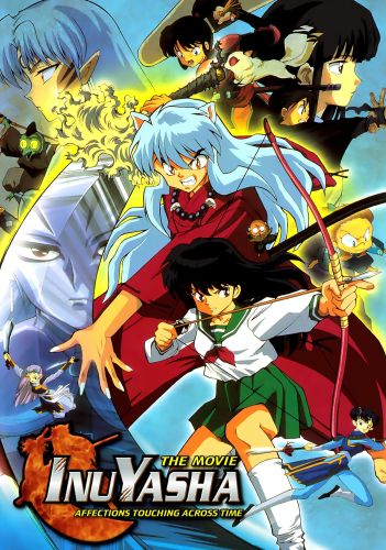 Inuyasha: Affections Touching Across Time