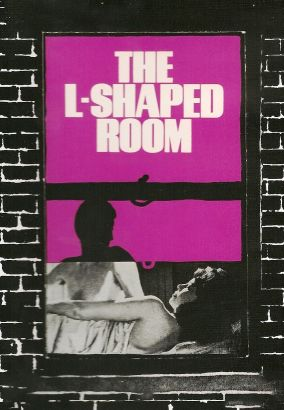 The L-Shaped Room (1962) - Bryan Forbes | Cast and Crew ... - photo#13