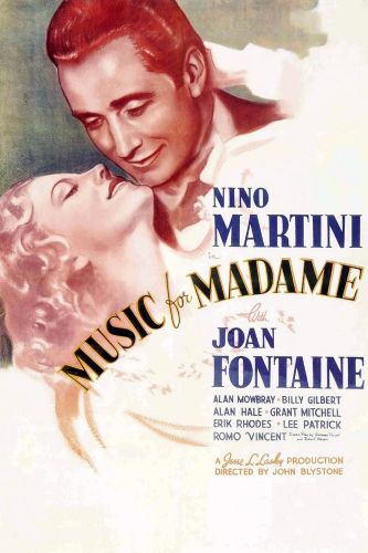 Music for Madame