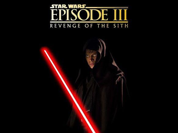 Star Wars Revenge Of The Sith 2005 George Lucas Cast And Crew Allmovie