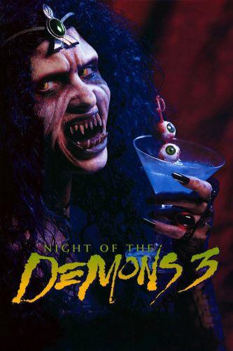 Night of the Demons 3