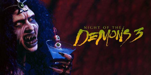 Night of the Demons 3 (1997) - Jim Kaufman | Synopsis