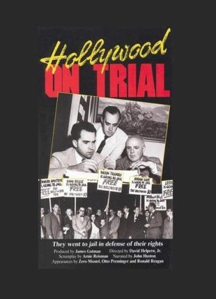 Hollywood on Trial