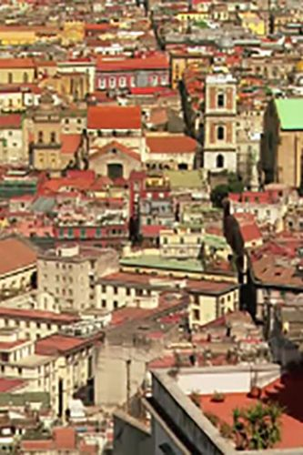 Rick Steves' Europe : Naples and Pompeii