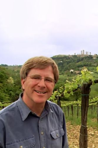 Rick Steves' Europe : Italy's Great Hill Towns