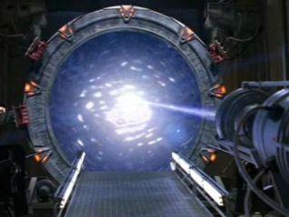 Stargate SG-1: A Hundred Days