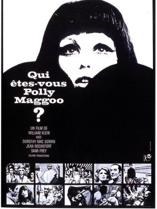 Qui Etes-Vous Polly Magoo?