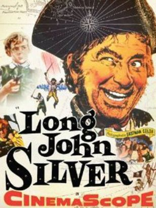 The Adventures of Long John Silver [TV Series]