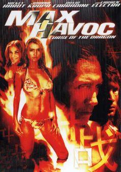 Max Havoc: Curse of the Dragon