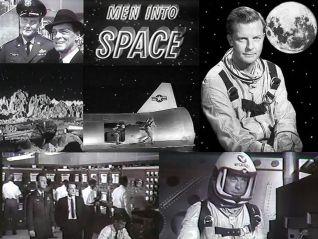 Men Into Space [TV Series]