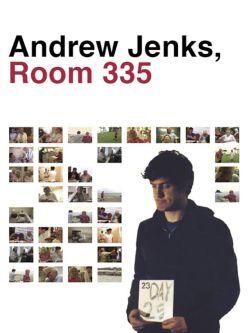 Andrew Jenks, Room 335