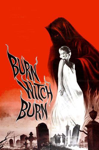 Burn Witch, Burn