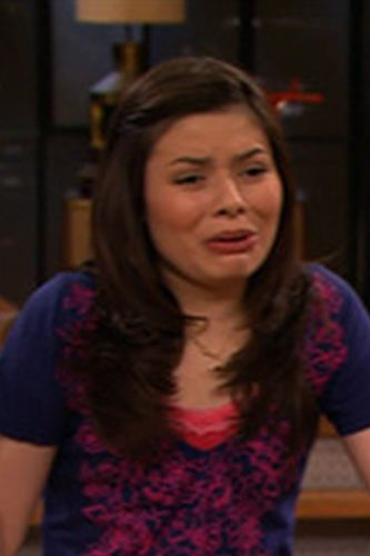 iCarly : iPromise Not to Tell