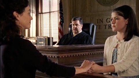 Law & Order : Betrayal