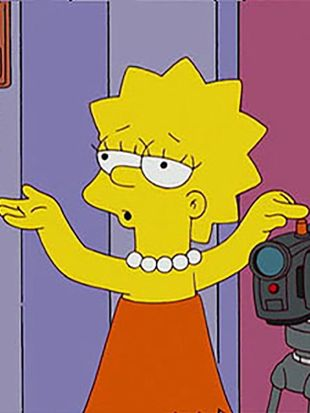The Simpsons : Any Given Sundance
