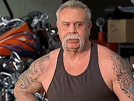 My Name Is Earl : Stole a Motorcycle