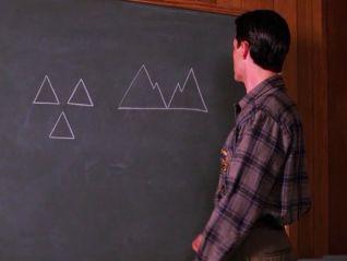 Twin Peaks: Episode 24