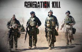 Generation Kill [TV Series]