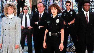Cop Rock: The Cocaine Mutiny