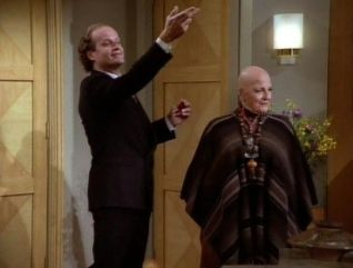 Frasier: The Crucible
