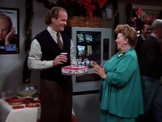Frasier: Miracle on Third or Fourth Street