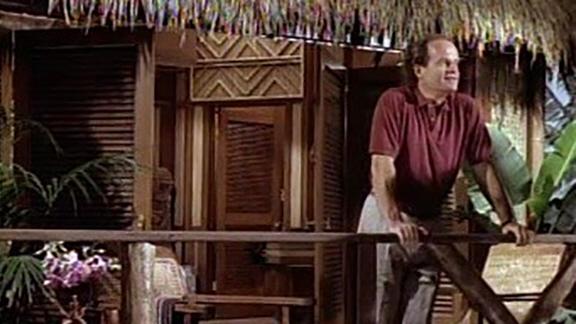 Frasier: Adventures in Paradise, Part 1