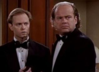 Frasier: Someone to Watch Over Me