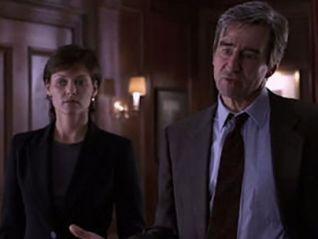 Law & Order: Deadbeat