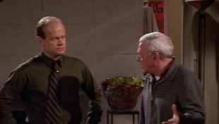 Frasier: Sweet Dreams
