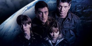 Invasion: Earth [TV Series]