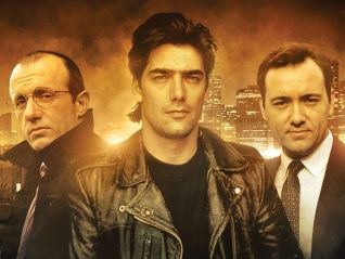 Wiseguy [TV Series]