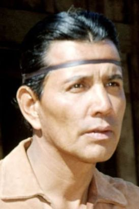 jay silverheels biography movie highlights and photos. Black Bedroom Furniture Sets. Home Design Ideas