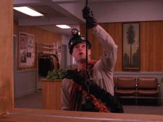 Twin Peaks: Episode 25