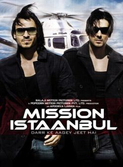 Mission Istanbul