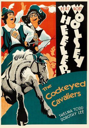 Cockeyed Cavaliers