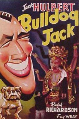 Bulldog Jack