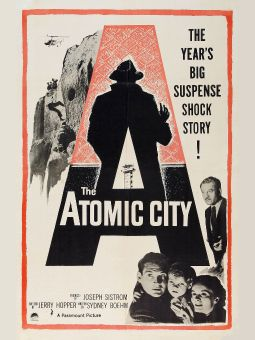 The Atomic City