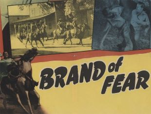 Brand of Fear