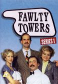 Fawlty Towers: Series 01
