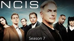NCIS: Season 07