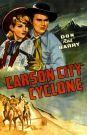 Carson City Cyclone