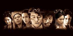 A Chinese Odyssey, Part 2: Cinderella