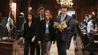 Madam Secretary: The Operative