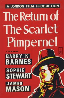 The Return of the Scarlet Pimpernel