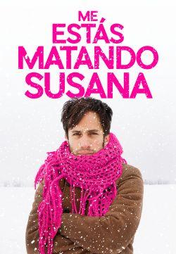 You're Killing Me Susana