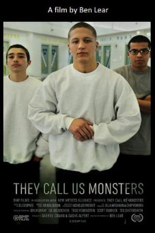 They Call Us Monsters