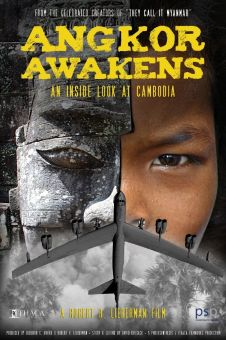 Angkor Awakens: A Portrait of Cambodia