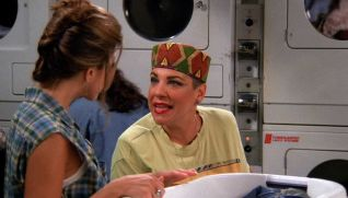 Friends: The One with the East German Laundry Detergent