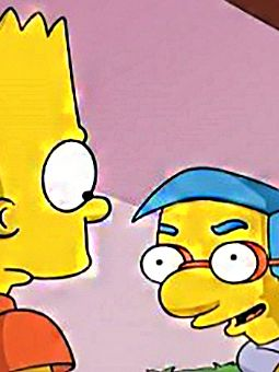 The Simpsons : Bart Sells His Soul