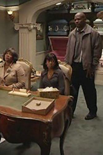Everybody Hates Chris : Everybody Hates Funerals